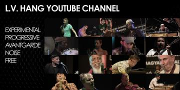 L.V.Hang Youtube Channel borítókép