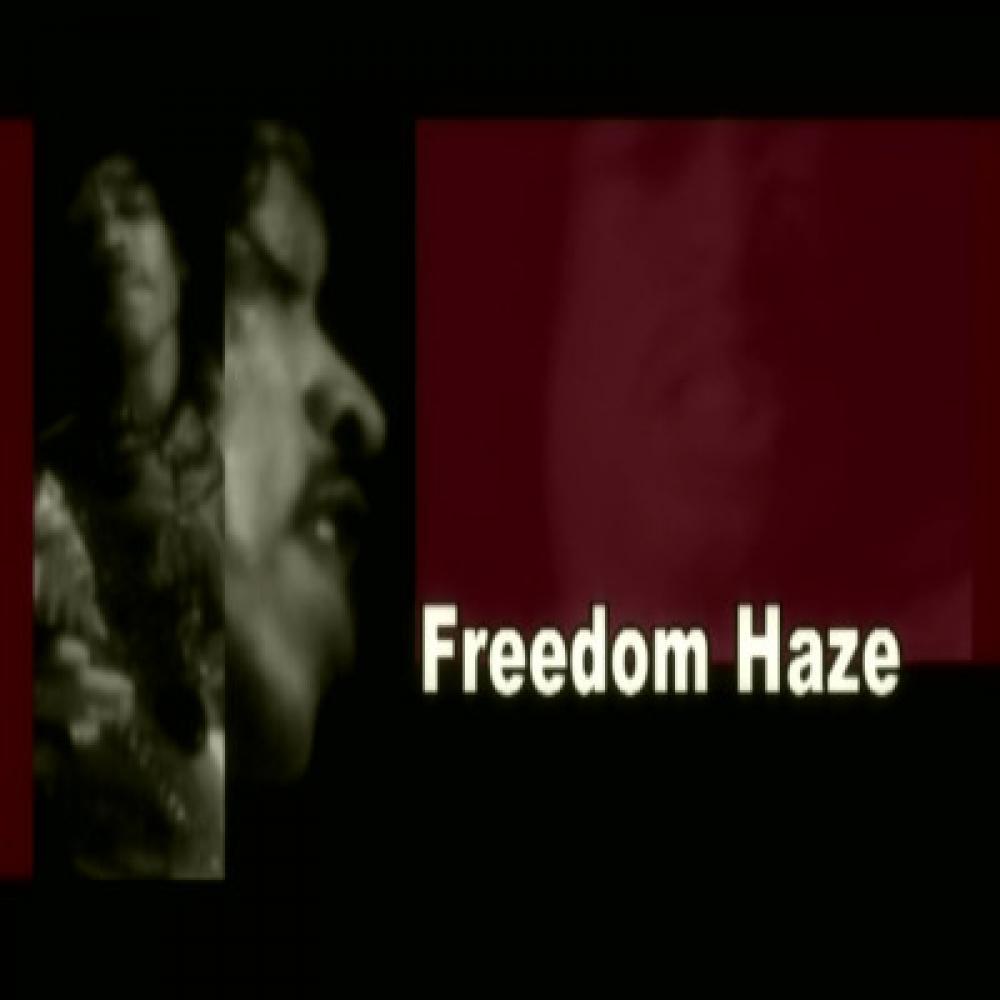 Freedom Haze borítókép