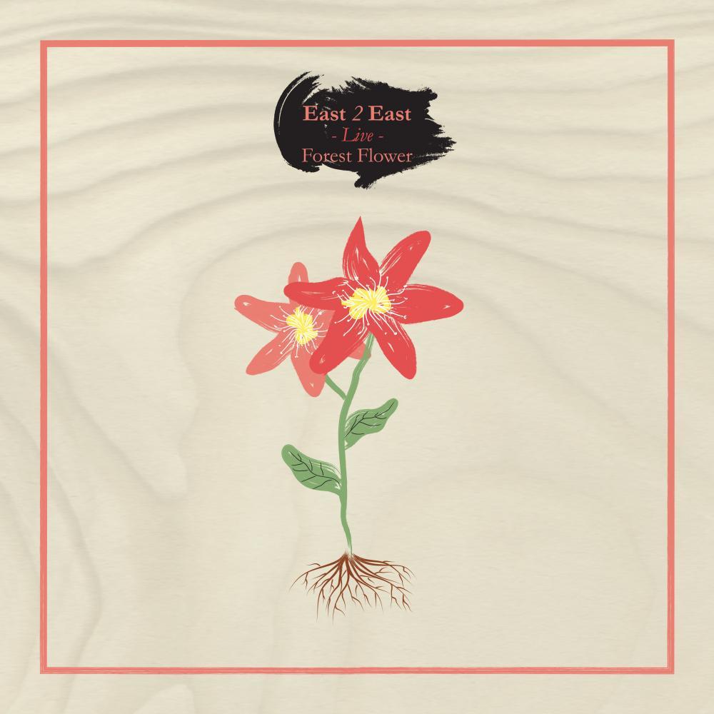 Forest Flower borítókép
