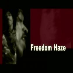 Freedom Haze borító