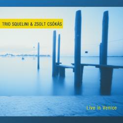 Live in Venice borító